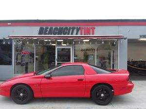 1997 Chevy Camaro ss 6 speed Lt4 for Sale in Moreno Valley, CA