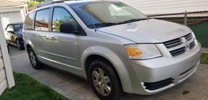 2009 Dodge Grand Caravan SE new Bodystyle model for Sale in Bridgeport, CT