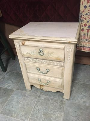 Nightstand for Sale in Pine Grove, PA