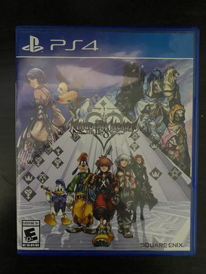 Kingdom Hearts HD 2.8 Final Chapter Prologue (PS4) for Sale in Miami Gardens, FL