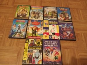 Cartoons movie for Sale in Bristol, PA