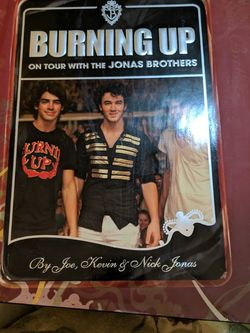 The Signed Book for Sale in Clarksburg,  WV
