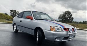 2002 Hyundai Accent for Sale in undefined