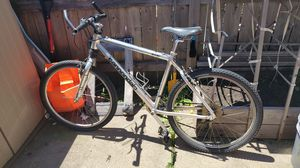 MEN Large Cannondale advanced cad3 aluminum mountain bike USA for Sale in Hoffman Estates, IL