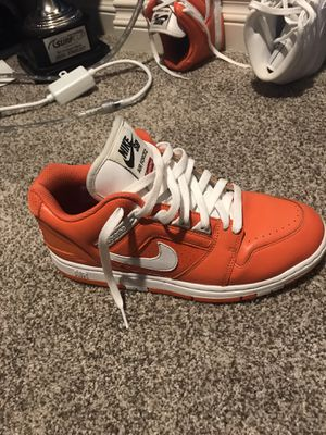 Supreme AF2 size 9 for Sale in Redmond, WA