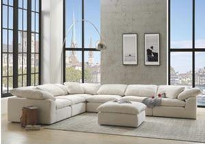 Sofa Set 5 PCS in Special Offer In Rivera Future Furniture for Sale in Davenport, FL
