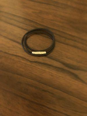 Men's David yurman bracelet for Sale in Cleveland, OH