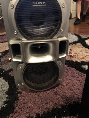 Sony stereo for Sale in Penndel, PA