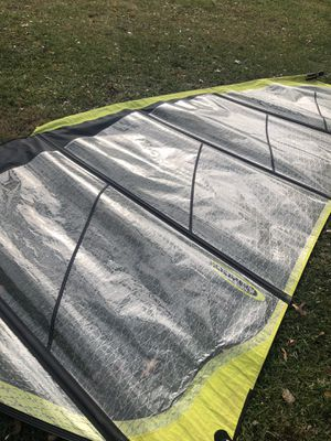 Chinook power glide windsurfing sail for Sale in Fort Hunt, VA