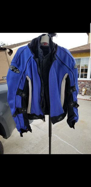 Motorcycle Jacket for Sale in Whittier, CA