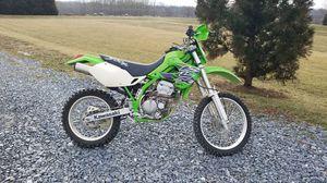 2002 Kawasaki KLX300R for Sale in Frederick, MD