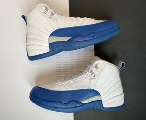 "Jordan 12 Retro ""French Blue"" for Sale in Charlotte, NC"