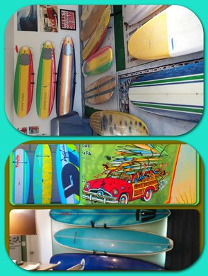 We have plenty paddle boards and surfboards colors cheap cool deals for Sale in Irvine, CA