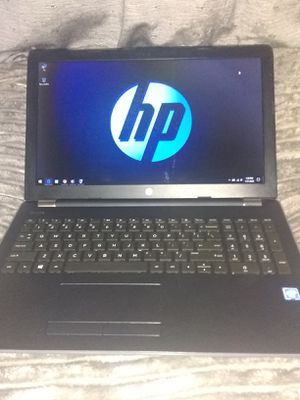 2018 HP NOTEBOOK - LIKE NEW CONDITION for Sale in Seattle, WA