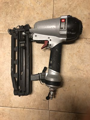 Porter Cable Nail Gun for Sale in Hyattsville, MD