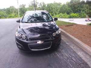 2015 Chevy Sonic LT for Sale in Lawrenceville, GA