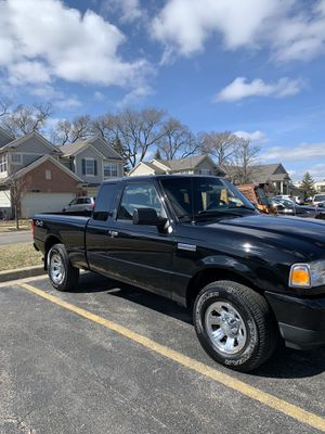 2008 FORD RANGER XLT 4x4 Fully Loaded for Sale in Glendale Heights, IL
