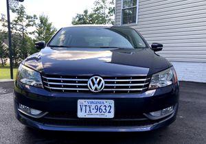 2013 Volkswagen Passat for Sale in Fairfax, VA