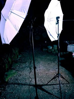 Cowboy Studio Light Stands For Photo Of Filming for Sale in Stone Mountain,  GA