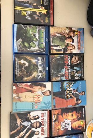 Movies for Sale in Santa Maria, CA