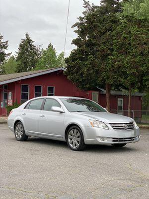 2006 Toyota Avalon for Sale in Tacoma, WA
