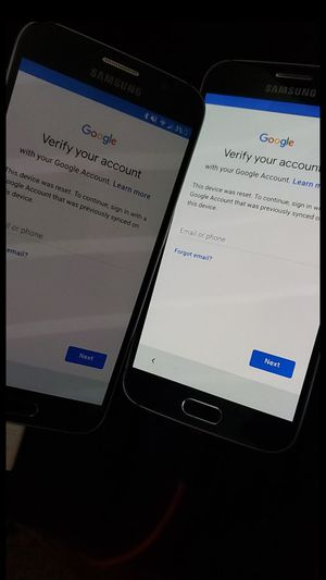 Samsung Galaxy s6 for Sale in Eagar, AZ