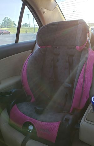 Evenflo car seat for Sale in Palmyra, VA