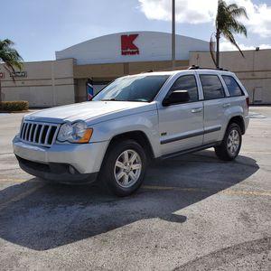 JEEP GRAND CHEROKEE SUV for Sale in Miami, FL