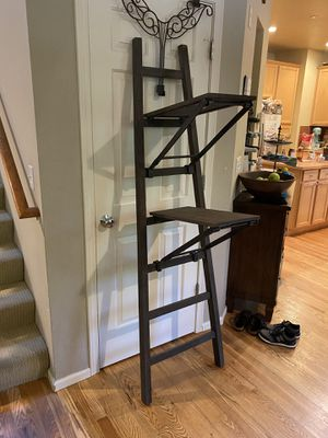 Ladder Wall Shelf by Pottery Barn for Sale in Redmond, WA