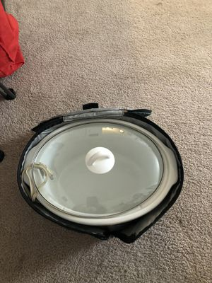 Crock Pot for Sale in Collegeville, PA