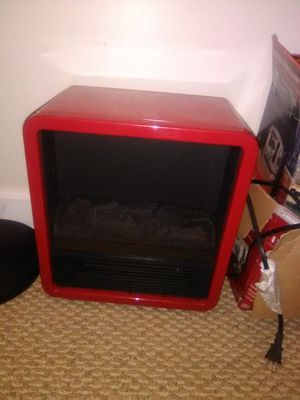 Portable heater for sale for Sale in Washington, DC