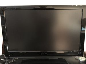 Dynex 26 inch TV with remote for Sale in Alexandria, VA