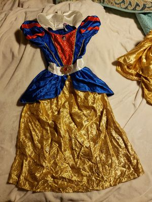 Girl's dress up costumes for Sale in Phoenix, AZ