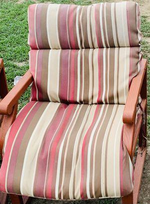 6 Patio Seat Cushions for Sale in Montebello, CA