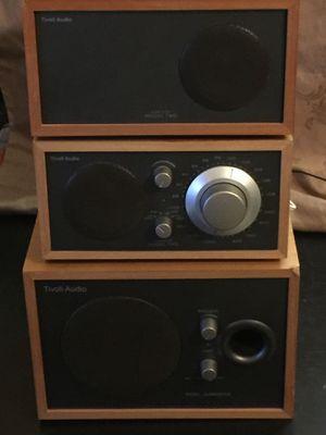 Tivoli mini sound system for Sale in Houston, TX