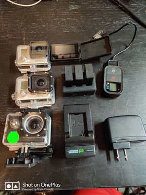 Gopro cam 3 for Sale in New York, NY