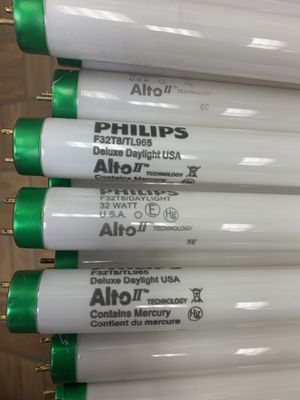 T-9 bulbs good for office drop ceiling lights for Sale in College Park, MD