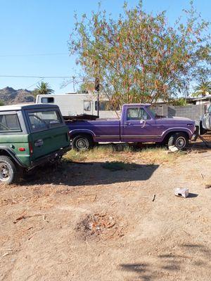 Winnebago for Sale in Phoenix, AZ