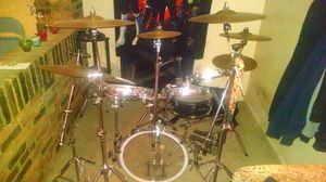 Gauger Purecussion RIMS drum kit for Sale in Painesville, OH