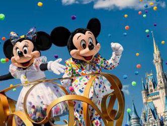 Three 2-day Tickets Needed Disney for Sale in Winter Park,  FL