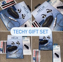 New Techy Gift Set for Sale in Los Angeles,  CA