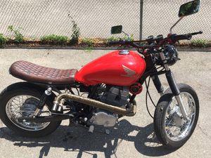 Custom 91 Honda low miles for Sale in Boston, MA