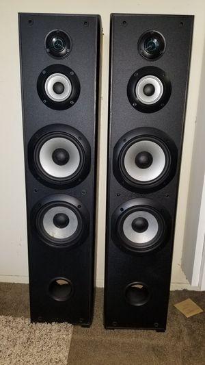 Sony tower speaker for Sale in Santa Ana, CA