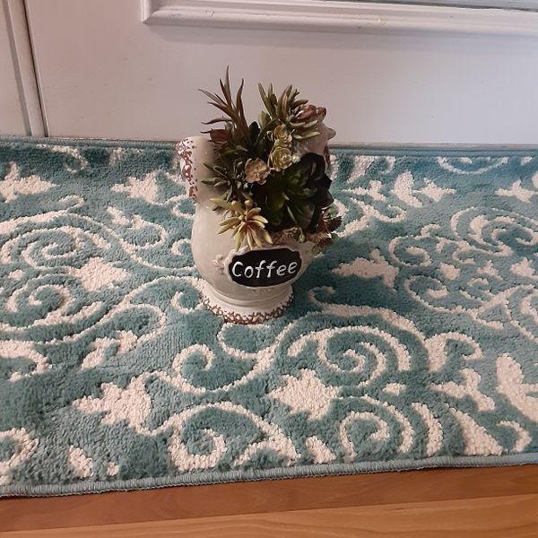 Coffee Roster Succulent Vase