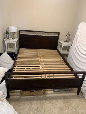 Queen Bed Frame for Sale in Newport Beach, CA
