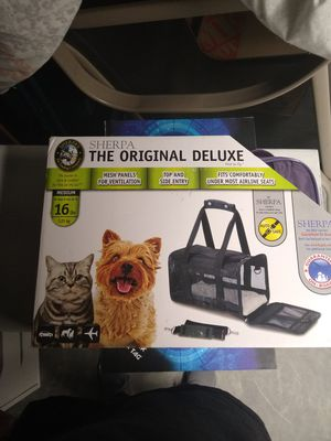 Dog travel kennel for Sale in North Las Vegas, NV