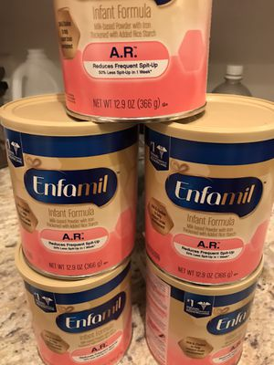 Enfamil AR for Sale in Brandon, FL