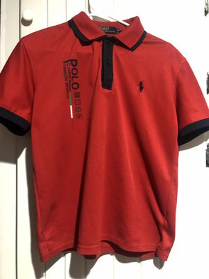 Ralph Lauren polo shirt for Sale in Germantown, MD