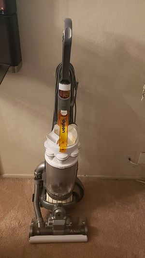 Dyson DC-15 Vacuum Cleaner for Sale in Fremont, CA