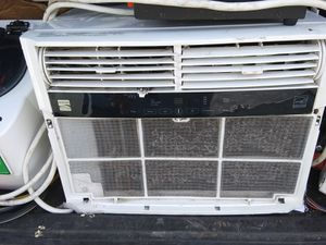 Kenmore 12000 btu ac window unit for Sale in Orlando, FL